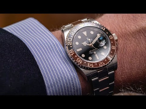 ROLEX – Top 5 Rolex models from Baselworld 2018