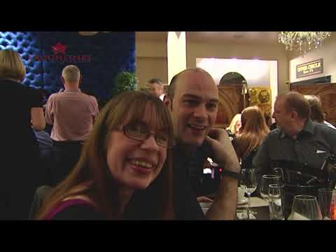 Laughlines Ltd'The Sitcom Experience' Edmund & Queenie Audie