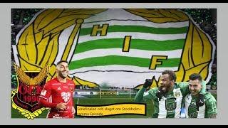 FIFA 18 - Hammarby IF Karriär Comeback - Östersund eller Barca? Derby! - On Swedish - PÅ SVENSKA