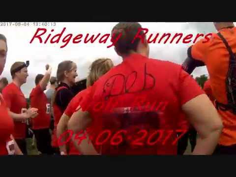 Wolf Run Ridgeway Runners 04.6.2017
