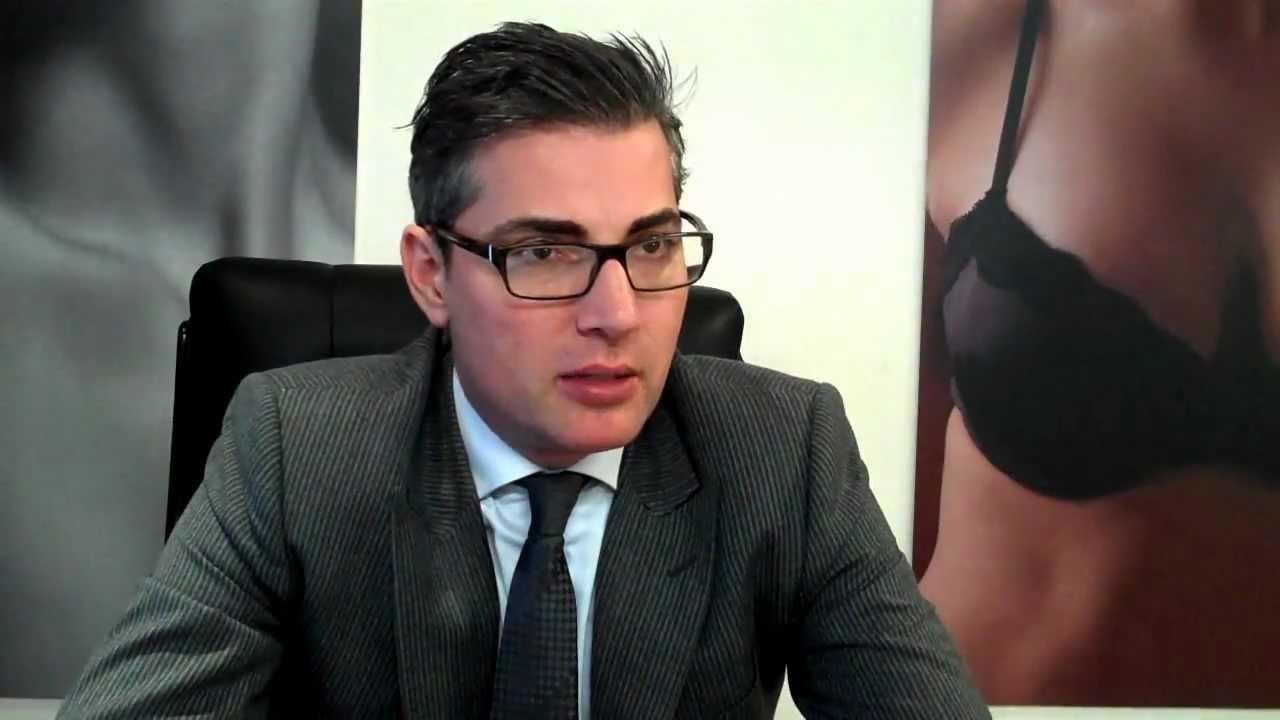 The Gaswerx Client FB Video - Dr Tavakoli Rhinoplasty
