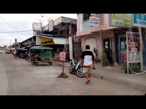 Sibulan Port to Tubod Spring Cangmating Sibulan, Negros Oriental (Road Trip Guide)
