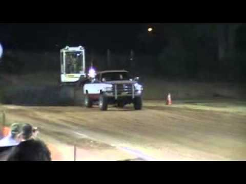 Tony Barnette Street diesel Minor Hill, TN 12 valv...