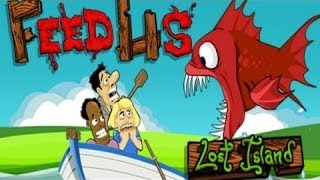 Feed Us: Lost Island Walkthrough