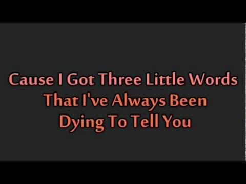 One Direction -  I Wish Lyrics HD