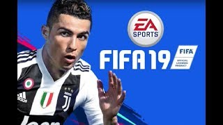 FIFA 19 (Nintendo Switch) Single Player - UEFA Champions League - Three Matches