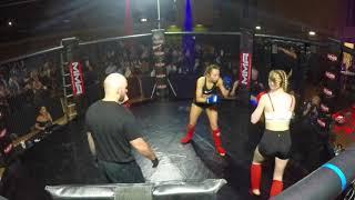 Ultra mma | Newcastle | Fight 6