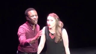 Lindsay Powers & Elijah Curry: Accompanist: Matt Shabala Western Mi...