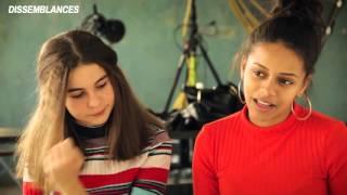 Léa Seydoux répond à Adèle et Salome