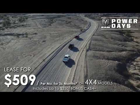 2019 RAM 1500 #REBEL 4x4 Models |FISHER Chrysler Dodge Jeep Ram Fiat