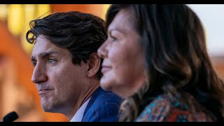 LILLEY UNLEASHED: Trudeau gets scolded on live TV but does he care?