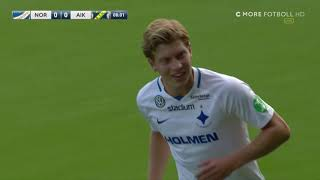 IFK Norrköping - AIK omg 21 2018-09-16