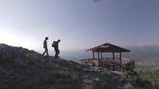 Vodno Mountain - N.Macedonia Undiscovered touristic treasure