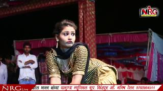 Gori Nagori Super Hit Hariyanvi Dance | Badli Badli Laage | Singpur Live  Super Hit Dance