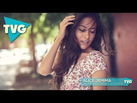 Клип Alice Jemima - Breezeblocks