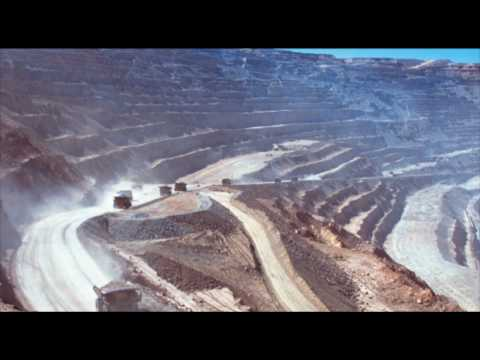 Mining Lecture (part 1 Of 4)