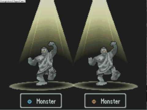 Dragon quest Monster Joker Mumboh Jumboe 1/15