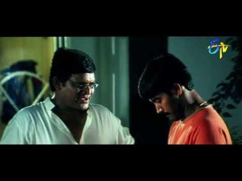 Jabardasth Masti - Anandam - Akash Taking Cigarette Caught by his Father Comedy Scene