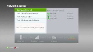 How to fix Test Failed on Xbox 360 Console. Cannot Connect to the internet FIX.