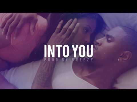 Trey Songz R&B Type Beat - Into You (Prod By Breezy)