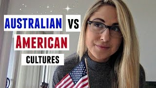 AUSTRALIAN VS AMERICAN CULTURE TOLD BY AN AMERICAN