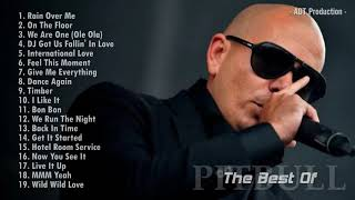 Pitbull Greatest Hits Full Album - Best Songs Of Pitbull Collection ( HD )