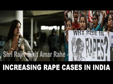 EXPOSED! Increasing Rapes In India • भारत में बढ़ते रेप • Shri Rajiv Dixit