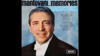 Mantovani Memories : The Anniversary Waltz