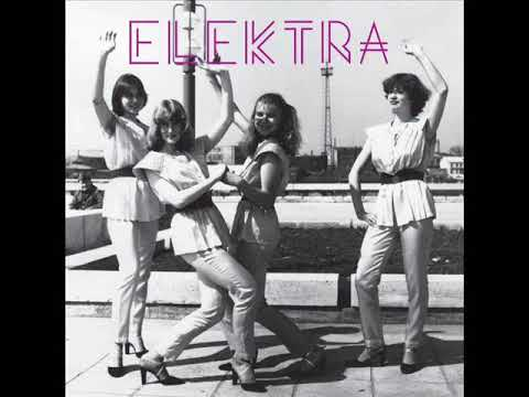 "Elektra - Keegi (FULL 7"", disco / soul, Estonia, USSR, 1981)"