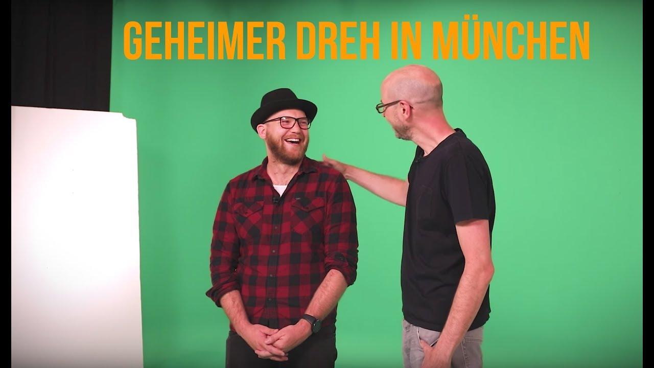 youtube geheimer Millionär uns