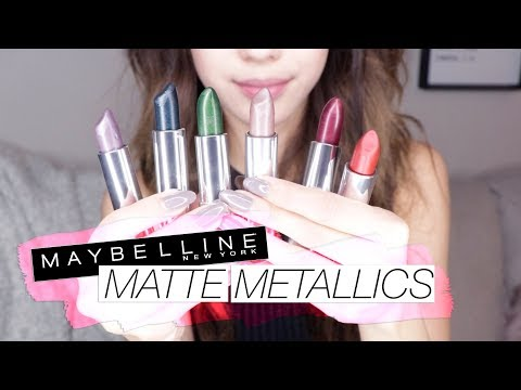 maybelline-matte-metallic-lipsticks!-swatch-&-review