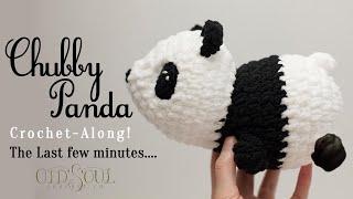 Chubby Panda CAL (Part 2-ish)