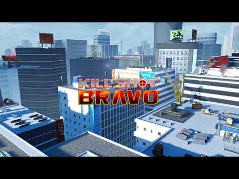 Kill Shot Bravo - Google Play