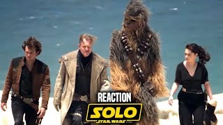 Solo A Star Wars Story Changes History! For Better Or Worse (Star Wars News)