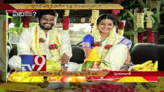 Jabardasth Hyper Aadi got married secretly ? - ...