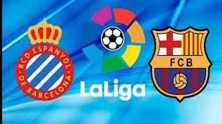 Эспаньол Барселона 2 2 обзор матча 04 01 2020 ФУТБОЛ Чемпионат Испании 2020 ИГРУШКИ МАТЧ ТВ