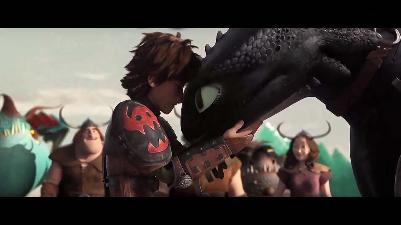 Download How To Train Your Dragon 2 - New Alpha - English