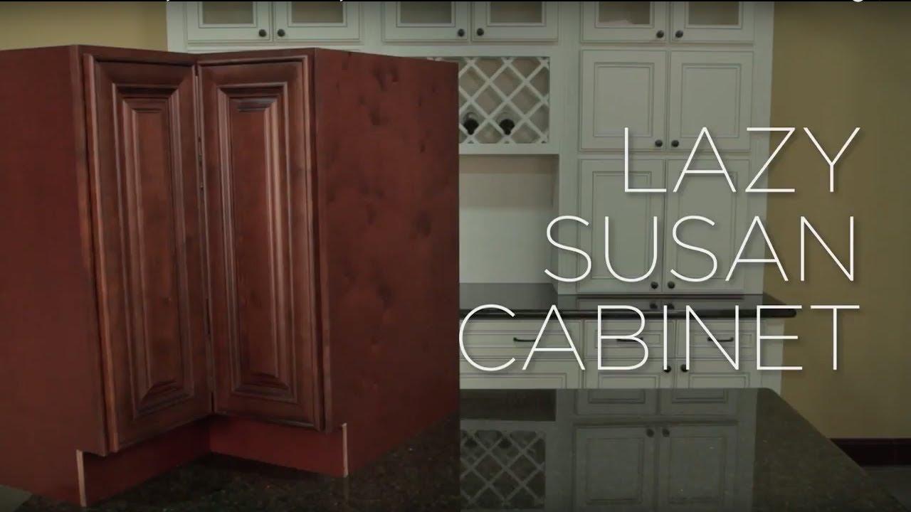 americana series lazy susan cabinet assembly instructions youtube rh youtube com lazy susan corner cabinet assembly Lazy Susan Corner Cabinet