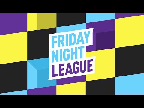 Stream: LoL Esports - Friday Night League Week 5 | LCS Summer Split