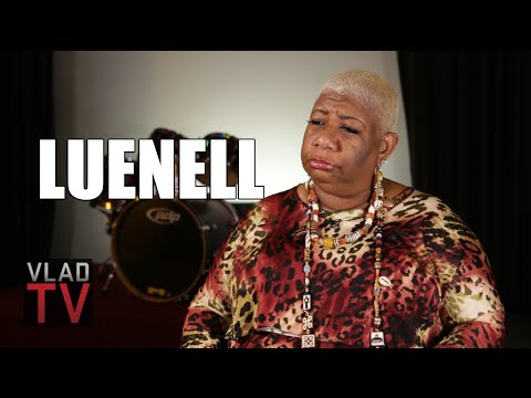 Luenell: I Bet Jaden Smith Wouldn't Wear a Dress in Crenshaw