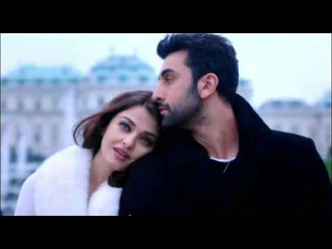 Ae dill hai mushkil... Ae dil hain mushkil title song karaoke with lyrics.. thumbnail