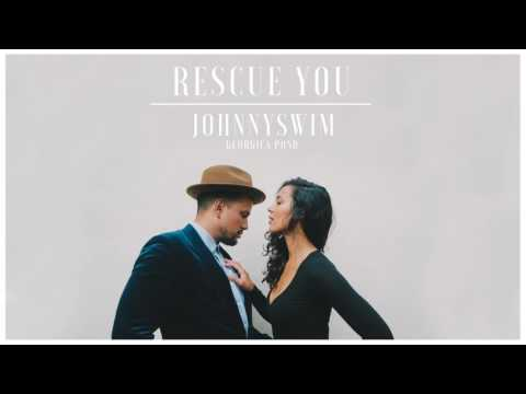 Johnnyswim - Rescue You (Official Audio Stream)