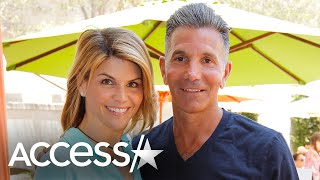 Lori Loughlin & Mossimo Giannulli Ask To Vacation In Mexico (Reports)