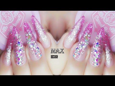 New Art Design/alex Nail Art Design/nail Technician MAX/THE BEST NAIL ART DESIGN COMPILATION #