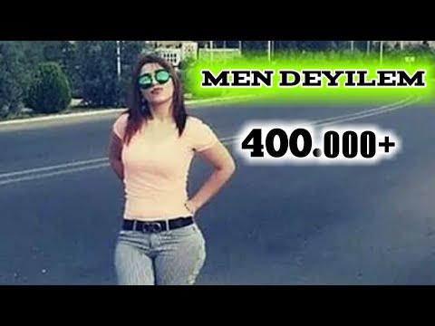 Aysel Sevmez _ Men Deyilem 2018