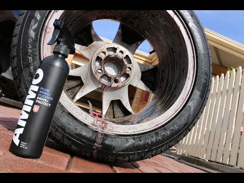 AMMO Plum Wheel Cleaner Review | Is It Worth It? | FocusOnDetailing
