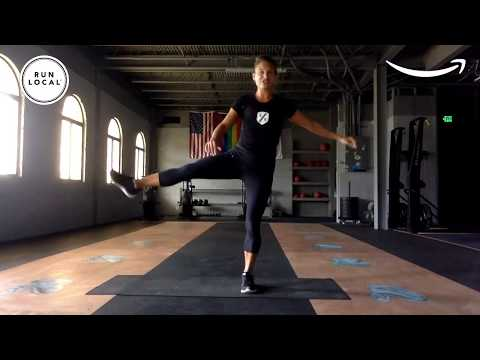 Workout Wednesday: Mobility and Restoration for Runners