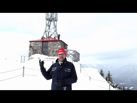 Banff, Swarm and CryoSat science