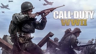 Call of Duty: WWII - PC Multiplayer Gameplay
