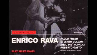 Enrico Rava - There Is No You (Miles Davis)
